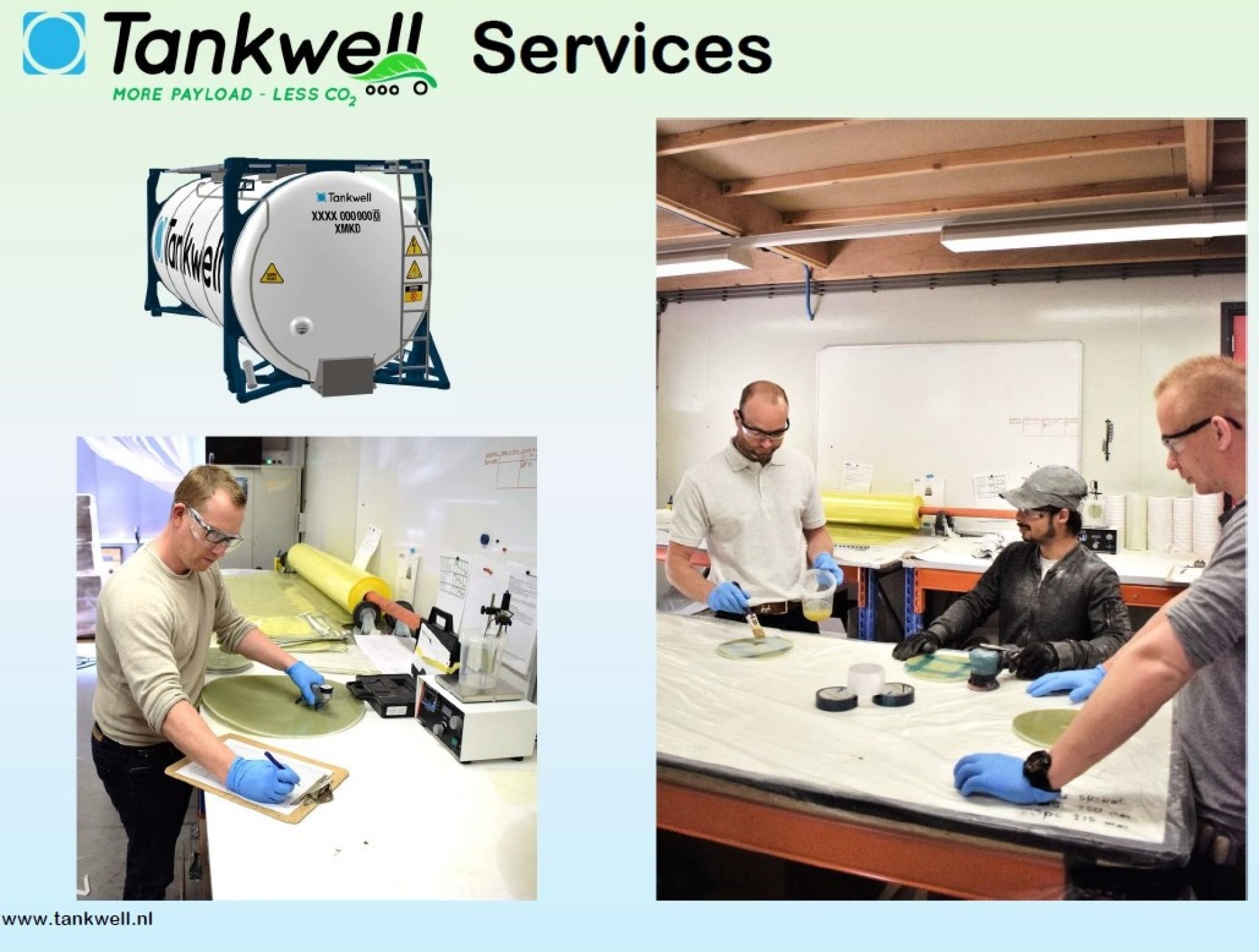 Tankwell Services