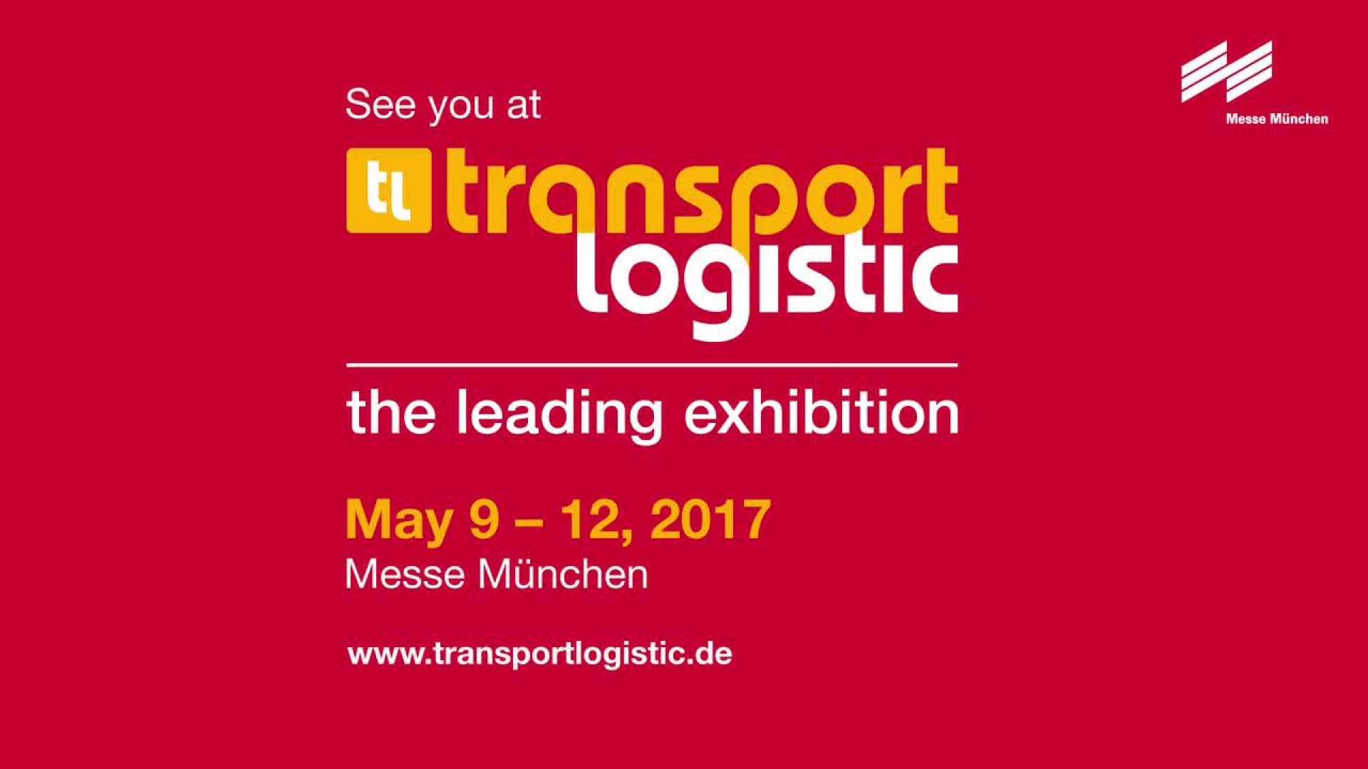Tankwell at Transport Logistic 2017 in Munich