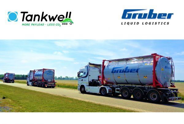 Tankwell - Gruber